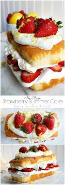 1066 best Strawberry Recipes images on Pinterest
