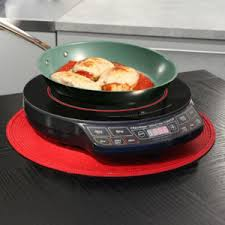 Portable Induction Cooktop Walmart Does The Nuwave Precision Induction Cooktop Work U2013 Nuwave Pic Review