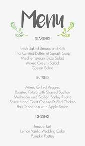 wedding menu templates wedding menu wedding menu design template psd material