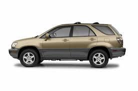 lexus manufacturer warranty 2002 lexus rx 300 overview cars com