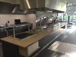 grande cuisine installations de cuisines professionnelles strasbourg schnell