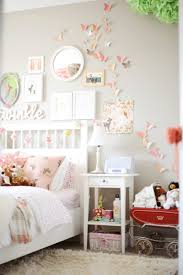 Girly Wall Stickers Big Girl Bedroom Ideas