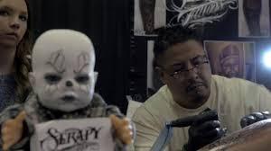 chicago villain arts tattoo convention 2017 youtube