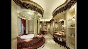 Luxurious Bathroom Top Most Luxurious Bathroom Designs In The World Youtube
