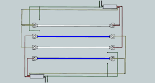 shunted vs non shunted l holders why do instant start ballasts require shunted sockets reef