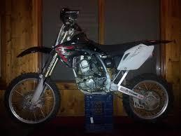 crf150r thread adventure rider
