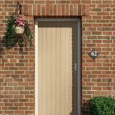 Plain Exterior Doors Plain Hardwood Exterior Doors Exterior Doors Ideas