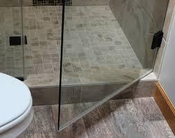 Replacing Shower Door Sweep Types Of Shower Door Sweep Replacements And How To Install Shower
