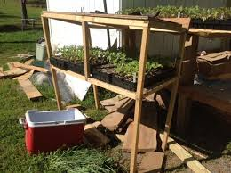 Rabbit Hutch For Multiple Rabbits Rabbit Hutch 4 Steps With Pictures