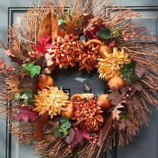 autumn wreath crafters choice autumn wreath fragrance 545 wholesale