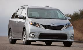 lexus minivan 2014 2011 toyota sienna information and photos zombiedrive