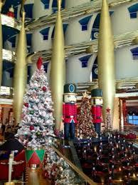 Christmas Decorations Online Dubai by Christmas Decorations At Burj Al Arab Picture Of Burj Al Arab