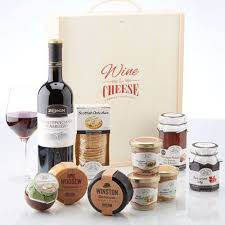 Cheese Gifts 10 Best Festive Wine And Cheese Gifts Images On Pinterest