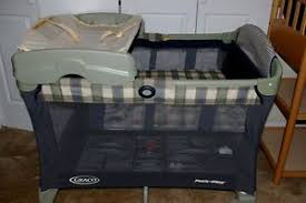 Graco Pack N Play Bassinet Changing Table Graco Pack N Play With Changing Table Mobile And Sound Machine