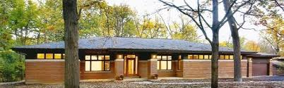 modern prairie style new prairie style ranch modern exterior chicago by west