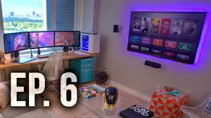 17 awesome gamer setups my 2015 setup tour gaming and