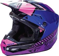 youth girls motocross gear 112 46 fly racing youth girls kinetic elite onset helmet 997899