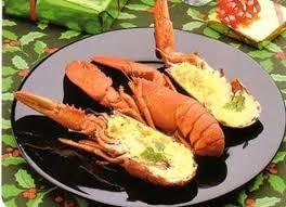 comment cuisiner un omar recette de homard au chagne la recette