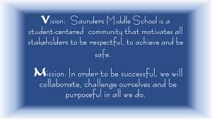 home saunders middle