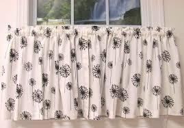 Ticking Stripe Curtains Ticking Stripe Curtains Kitchen Curtain Ideas Pictures Kitchen