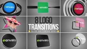 13 christmas transitions free after effects project free after