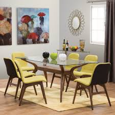 marvis collection dining table set
