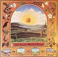 winter songs bears album