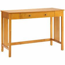Parker Student Desk White by Convenience Concepts Designs2go 42