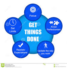 get things done stock photos image 15707063
