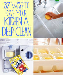 how to deep clean how to deep clean the kitchen my favorite hacks diy cozy home