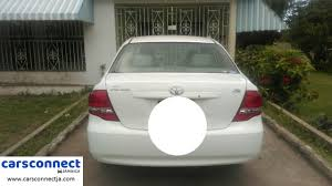 m toyota 2012 toyota axio 1 83m neg cars connect jamaica