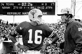thanksgiving 1969 complete history of cfb 1969 season horns hogs and nixon u0027s