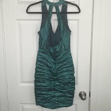 75 off nicole miller dresses u0026 skirts nicole miller green dress