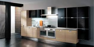 door design kitchen interior design and decoration ideas for