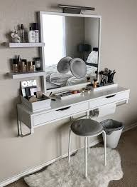 Table Vanity Mirror Bath Cabinets Ikea Sink Vanitymirror Bathroom Vanity