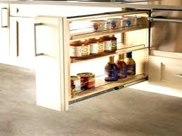 kitchen spice storage ideas spice organizer for cabinet archive with tag cabinet spice