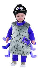 Spider Halloween Costume Baby Itsy Bitsy Spider Baby Toddler Halloween Costumes Fancy Dress
