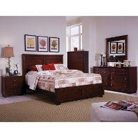 Driftwood Classic Shaker  Piece CalKing Bedroom Set Talbot - Bedroom sets at rc willey