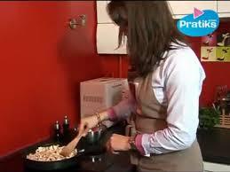 faire la cuisine cuisine comment faire une poêlée de chignons fricassée pratiks