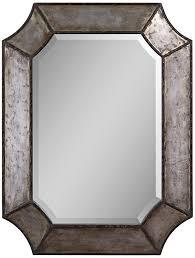 Uttermost Mirrors Free Shipping Amazon Com Uttermost Elliot Mirror Home U0026 Kitchen