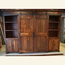 Barn Door Cabinets 26 Best Barn Door Cabinets Images On Pinterest Armoire Barn