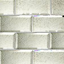 Kitchen Backsplash Samples Reflection Paris Gray They Were Out Of This Tile Need Sample