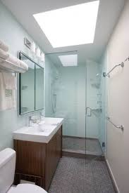 Small Bathroom Design Ideas Color Schemes by White Acrylic Washbawl Small Bathroom Design Ideas Color Schemes