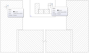 tutorial autocad hatch how to use autocad s annotative hatches
