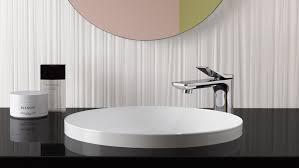 Dornbracht Culturing Life - Bathroom design and fitting