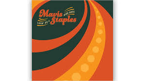 staples photo albums mavis staples livin on a high note 45 best albums of 2016 so