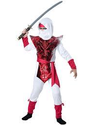 kids ghost ninja boys costume 32 99 the costume land