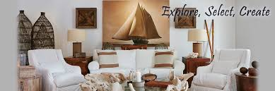 interior accessories for home coastal home decor nautical furniture lighting nautical