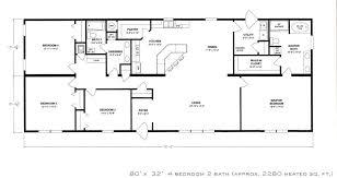 bungalow open floor plans 4 bedroom floor plans open floor plans home with bed bedroom