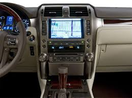 lexus interior 2012 2012 lexus gx 460 price trims options specs photos reviews